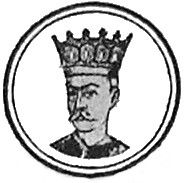 Vladislav II of Wallachia (d.1456) Son of Dan II of Wallachia. Husband to Neacsa. House of Danesti (branch of the House of Basarab)