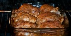 Crispy, Crunchy Oven-Fried Chicken Rocks Your World! - Page 2 of 2 - Recipe Roost