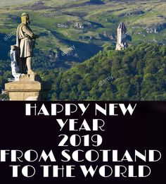 Flag Of Scotland, Happy New Year 2019, Type 3, Theater, Facebook, World, Movie Posters, Photos, Pictures