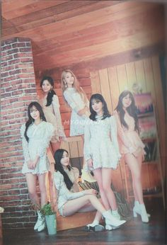 Kpop Girl Groups, Kpop Girls, Six Girl, Twice Fanart, G Friend, Independent Women, Daughter Of God, I Fall In Love, Teaser