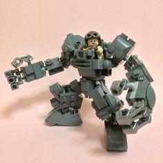 LEGO MOC Archives