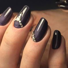Prom Nail Art Ideas You Will Love