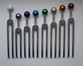 Image result for chakra tuning forks