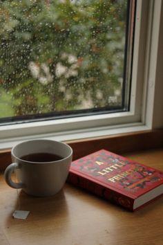 Rain Washed Soul