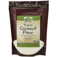 Coconut Flour, Organic - 454 grams ()