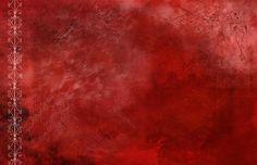 Crimson China.
