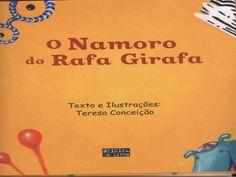 O Namoro do Rafa Girafa