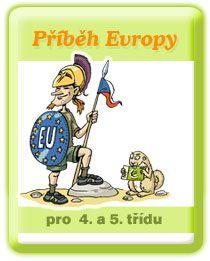 Výchova k myšlení v evropských a globálních souvislostech Science, Teaching, Education, Comics, Homeschool, Historia, Comic Book, Flag, Cartoons
