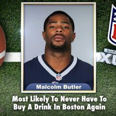 Butler!