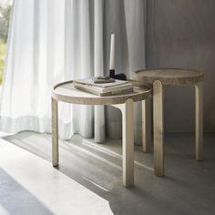 Buy Skagerak Indskud Tray Table - Ash - Wide | Amara