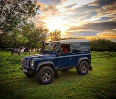 """2,244 Likes, 6 Comments - @landroverphotoalbum on Instagram: """"""""Adventure into destination"""" By @reece_hollywood_knight #landrover #Defender90 #landroverdefender…"""""""