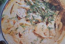 Fondue de fenouil à la moutarde Vegan Vegetarian, Vegetarian Recipes, Quiche, Fondue, Chicken, Meat, Breakfast, Healthy, Desserts