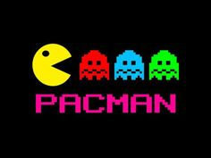 I need help with my Pac-Man speech..?