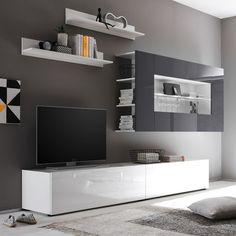120 wohnzimmer wandgestaltung ideen wohnzimmer pinterest wohnzimmer wohnzimmer modern. Black Bedroom Furniture Sets. Home Design Ideas