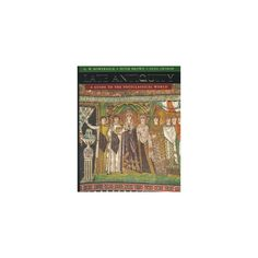Late Antiquity ( Harvard University Press Reference Library) (Hardcover)