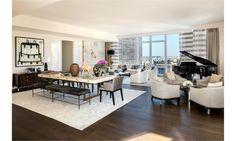 $95,000/Month Rental Baccarat Hotel & Residences - DuJour