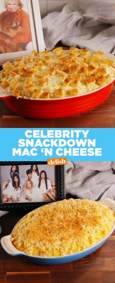 Martha Stewart V. Kris Jenner: Whose Mac N' Cheese Is Better?