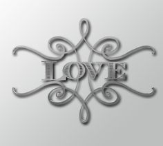 Large Metal Heart Wall Decor Metal Wall Cross With Heart Christian Wall Art Large Metal Wall