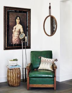 DIY the Look: Rachel Bilson's Boho-Minimalist Home via Brit + Co