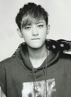 EXO's smokin' Tao