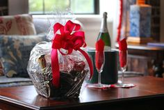 The Romance Package at East Bay Inn