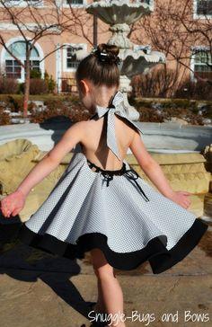 Twirl Dress Twirly Dress Black and White Dress Polka Dot Dresses Kids Girl, Kids Outfits, Dot Dress, Baby Dress, Twirl Skirt, Luxury Dress, White Dress, Dress Black, Stylish Dresses