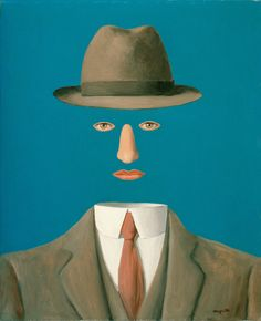 René MagritteFosterginger.Pinterest.ComMore Pins Like This One At FOSTERGINGER @ PINTEREST No Pin Limitsでこのようなピンがいっぱいになるピンの限界