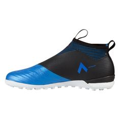 8d3dce00e0e49 adidas ACE Tango 17+ Purecontrol TF - Blue Blast. Junior sizes also  available.
