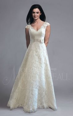 Honey, Modern Trousseau, Wedding Dress