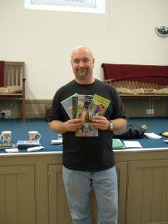Simon Rose - Author Writer Presenter           www.simon-rose.com: Virtual Author Visits for Schools