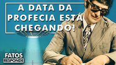Qual é essa profecia de Chico Xavier para o Brasil que faz os espíritas ...