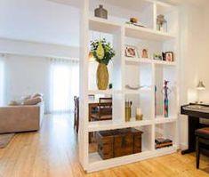 Idee divisori cucina soggiorno divisori e separe per la for Costo per aggiungere garage e stanza bonus