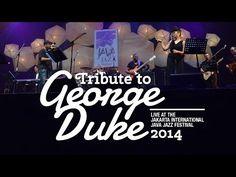 Montreux Jazz Festival 1999 with Boney James, George Duke, Gabriela Anders, Bob James Parte 1 - YouTube