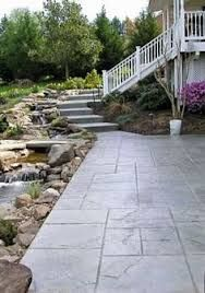 Image result for contemporary patterned concrete