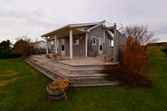 Confederation Bridge view Cottage in Hampton west of Charlottetown PEI Real Estate for sale