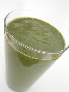 The Royal Cook: Super Healthy Green Smoothie