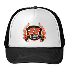 The Legend 30th Birthday Gifts Hats