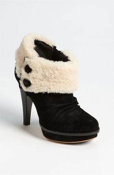 UGG® Australia 'Georgette' Bootie available at #Nordstrom