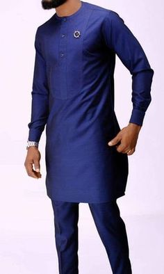 African Male Suits, African Wear Styles For Men, African Shirts For Men, African Dresses Men, African Clothing For Men, Latest African Fashion Dresses, African Men Fashion, African Attire For Men, Native Fashion
