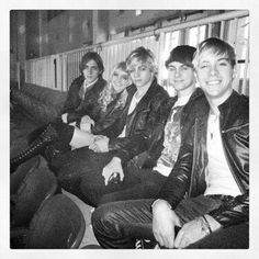 R5 Love you