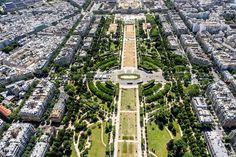 https://flic.kr/p/JFkQUi | Champ-de-Mars, Eiffel Tower, Paris