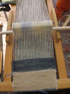 brinkley loom heddle