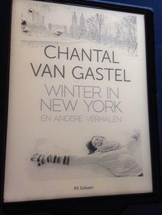 Fijne verhalen van Chantal van Gastel. 42/52