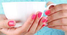 Gel-Nägel ohne UV-Lampe - dm Online Shop Magazin