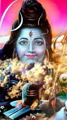 Shiva Art, Shiva Shakti, Shiv Ji, Lord Shiva Painting, Indian Gods, Hinduism, Nature Photography, Om, Rocks