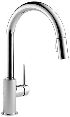 Delicieux Giagni Fresco Stainless Steel 1 Handle Deck Mount Pre Rinse Kitchen Faucet  Pd180 Ss | Pinterest | Kitchen Faucets, Fresco And Faucet
