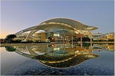 architecture extraordinaire