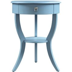 Edna 1-Drawer Accent Table ($140) ❤ liked on Polyvore featuring home, furniture, tables, accent tables, shelves furniture, shelf table, table top shelf, drawer shelves and shelving furniture