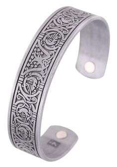 TEMEGO Jewelry Mens Womens Leather Stainless Steel Bracelet,2-Tone Hollow Flower Charm Cuff Bracelet,Black Rose Gold