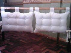 ideas for room decor diy boys head boards Pillow Headboard, Bed Pillows, Cama Vintage, Diy Room Decor, Bedroom Decor, Home Decor, Indian Home Interior, Purple Rooms, Diy Bed Frame